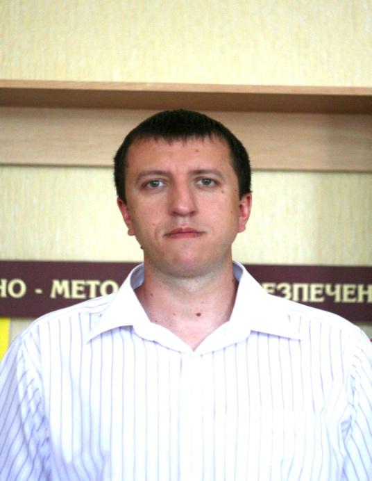 ШЕВЧУК Андрій Васильович