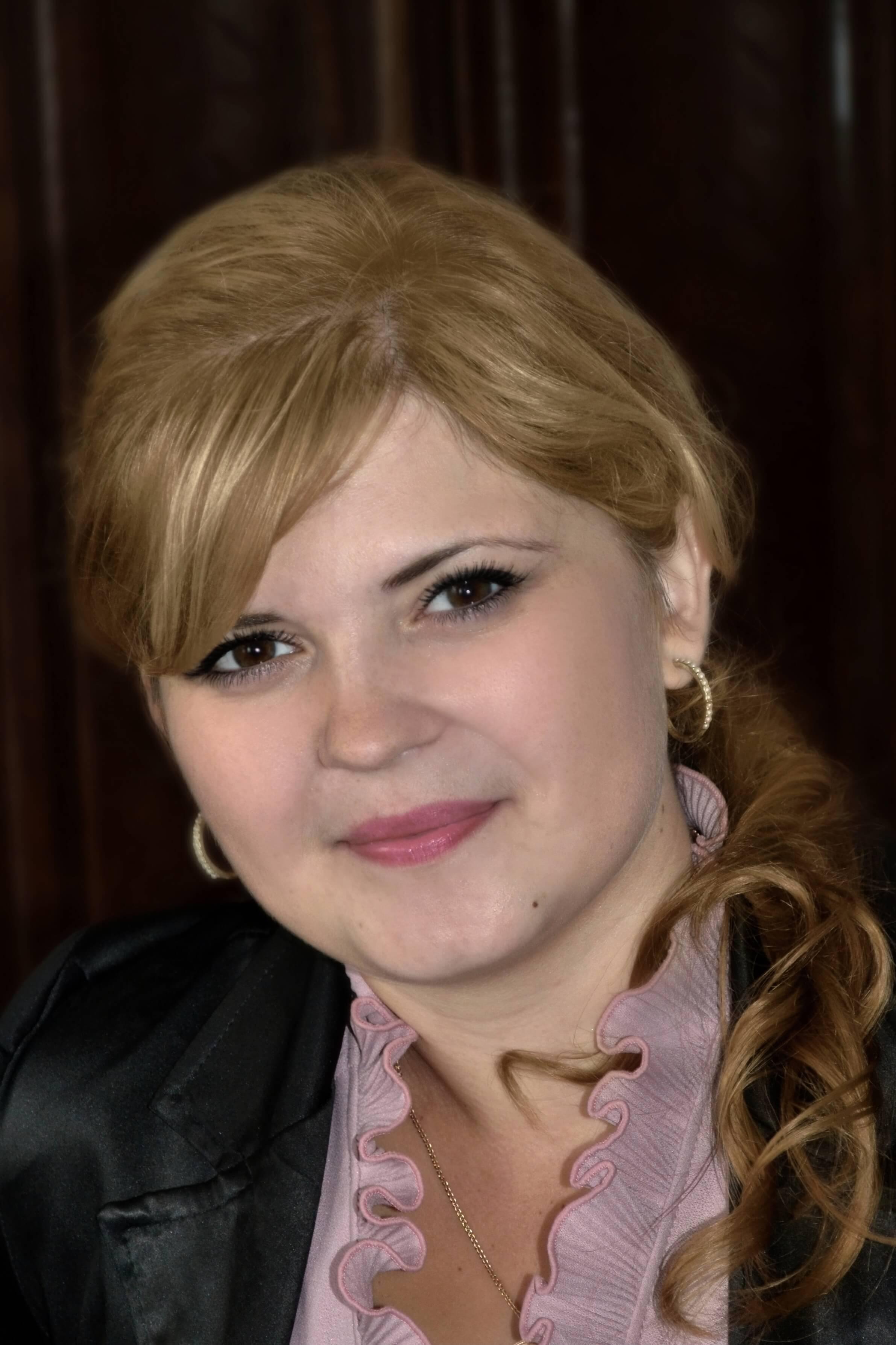 Кравчук Наталія Олегівна