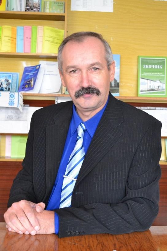 Савчак Олег Іванович