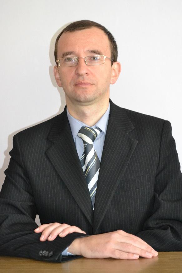 Нагірний Микола Зіновійович
